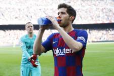 Роберто: «Барселона» должна стать чемпионом, нам недостаточно места в топ-4»