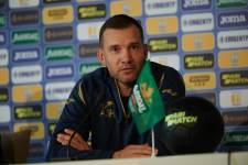Шевченко прокомментировал победу над Северной Македонией