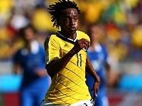 """Барселона"": 35 миллионов евро за Куадрадо"
