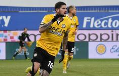 Де Пауль поделился впечатлениями от перехода в «Атлетико»