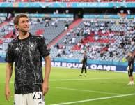 Мюллер: «Нельзя расслабляться, ведь Венгрия - очень неприятный соперник»