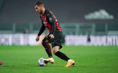 Эрнандес: «Милан» хочет выиграть скудетто»