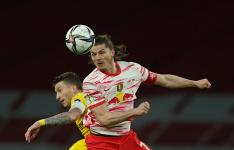«Бавария» оценила Забитцера в 16 миллионов евро