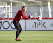 «Спартак» может продлить контракты с двумя игроками