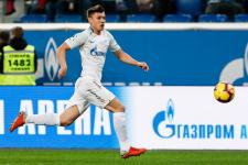 Андрей Мостовой: «Мечтаю играть в Европе»