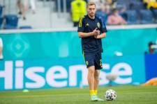 Кулушевски - о победном голе сборной Украины: «Как нож в сердце»