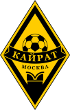 Кайрат Москва