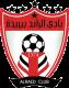 Аль-Раед Бурайда