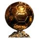 Вручение премии Золотой мяч